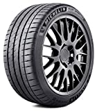 MICHELIN PILOT SPORT 4 S Performance Radial Tire - 255/035R19 96Y