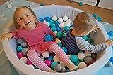 Zoom IMG-1 velinda piscina gioco bambino palle