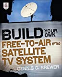 Best Car Tv Antennas - Build Your Own Free-to-Air (FTA) Satellite TV System Review