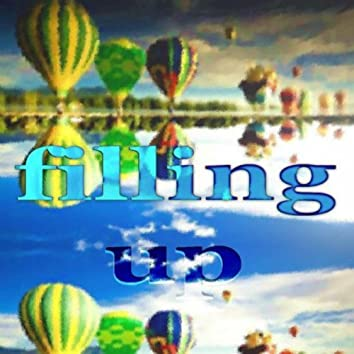 Filling Up (Electro House Music)