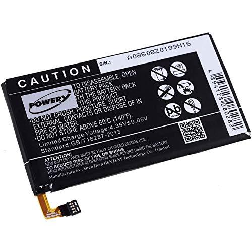 Akku für Motorola Razr I, 3,8V, Li-Polymer