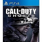 Activision Call of Duty: Ghosts, PS4 vídeo - Juego (PS4, PlayStation 4, FPS (Disparos en primera persona), Modo multijugador, M (Maduro))