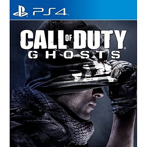 Call of Duty: Ghosts PS4 - PlayStation 4