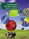 Coneixement Del Medi Natural, Social I Cultural 6È. Projecte Salvem La Balena Blanca