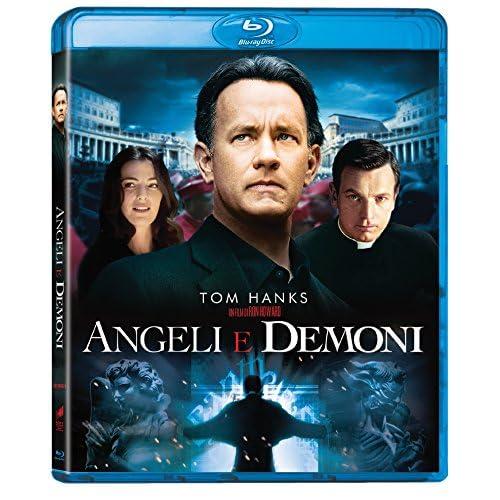 Angeli E Demoni (Extended Cut)