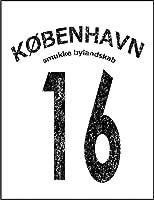 【FOX REPUBLIC】【コペンハーゲン 16】 白光沢紙(フレーム無し)A4サイズ