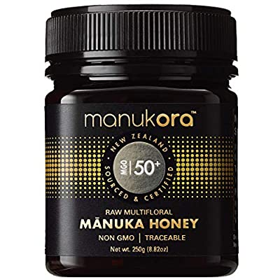 comvita manuka honey, End of 'Related searches' list