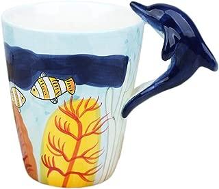 Best dolphin handle mug Reviews