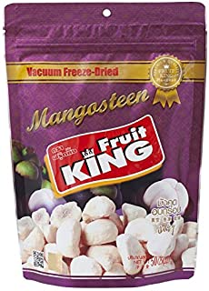 Fruitking Vacuum Freeze Dried Mangosteen 50g.