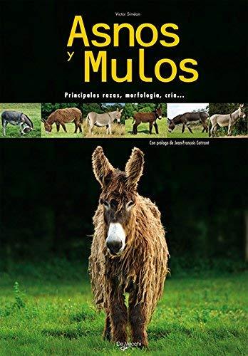 Asnos y Mulas (Spanish Edition) by Christian Congiu (2008-11-01)