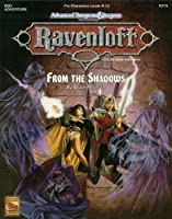 From the Shadows 1560763566 Book Cover