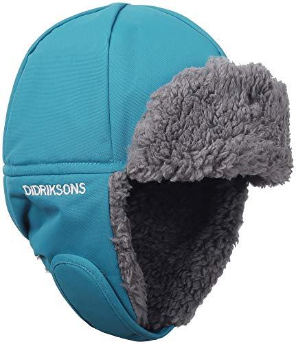 Didriksons Biggles Kids Fleece Lined Hat New Season