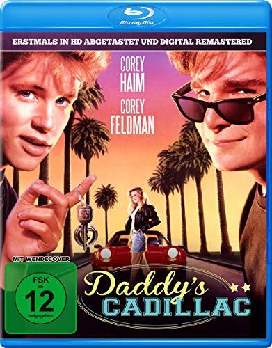 Daddy's Cadillac - Kinofassung (in HD neu abgetastet) [Blu-ray]