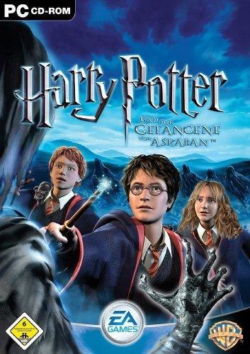 Harry Potter und der Gefangene von Askaban (PC)