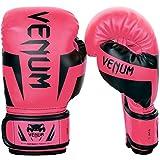 VENUM Elite - Guantes de Boxeo para niños - VENUM-03234-017-M, Medium (6-8...