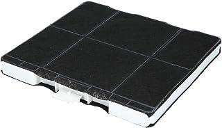 EFF54 Carbone Carbonio Filtri Per Cappa Fornello Moffat
