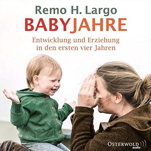 Babyjahre cover art
