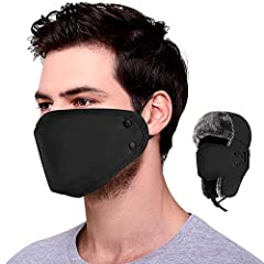 Prepare for 2020 Winter:The epidemic in 2020 will be a protracted war. In the face of disaster, we must pay attention to the protection measures for ourselves and our families. Mysuntown winter mask with masks Considering that the impact of the epide...