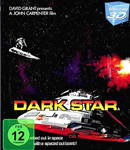 Dark Star ( 3D Blu-ray ) - John Carpenter - Science-Fiction-Parodie
