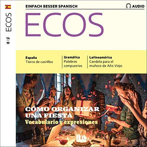 Ecos Audio - Cómo organizar una fiesta. 14/19 Titelbild