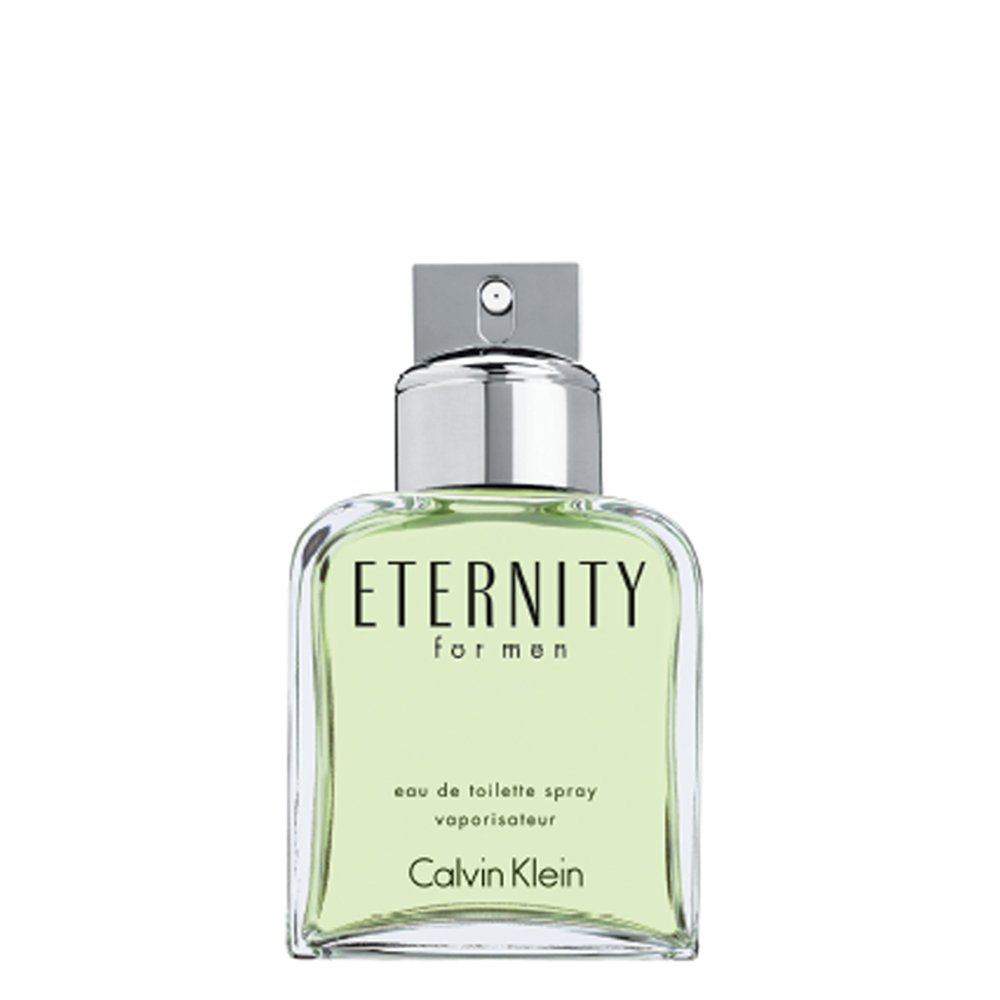 Calvin Klein Eternity Eau De Toilette For Him 100ml Calvin Klein Amazon Ca Luxury Beauty