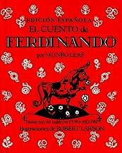 El Cuento de Ferdinando (Picture Puffin Books) (Spanish Edition)