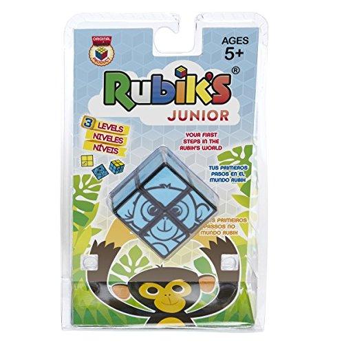 Cubo Rubik Junior 2x2