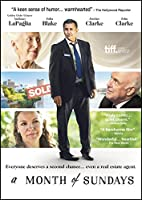 Month of Sundays [DVD]