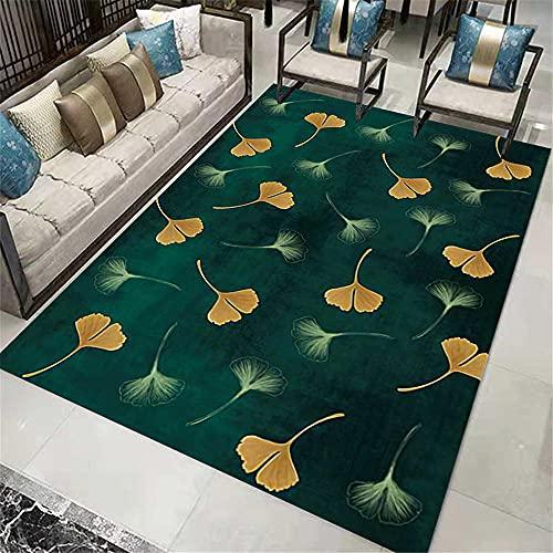 Kunsen alfombras Salon Grandes moquetas Alfombra de Sala de Estar Alfombra de...