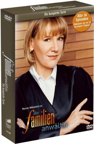 Staffel 1+2 (4 DVDs)
