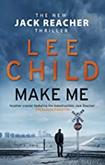 Make Me - (Jack Reacher 20) de Lee Child