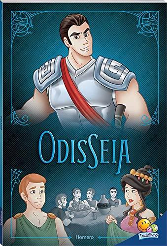 Clássicos universais: Odisseia