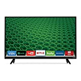 VIZIO 32inch (31.5 diag.) Full-Array LED Backlight Wi-Fi Smart HDTV