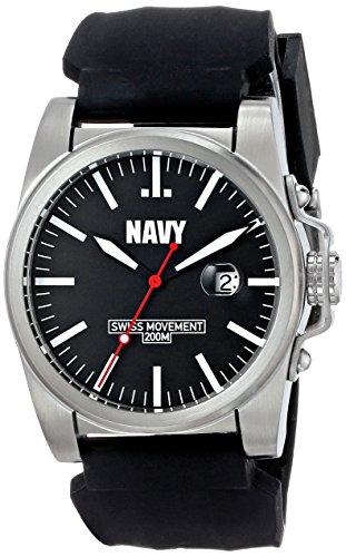 USMC - United States Navy Corps Militär Armbanduhr 37WA041401A