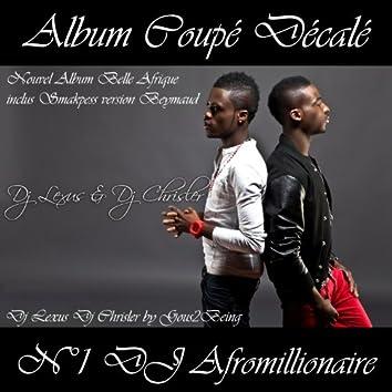 Album coupé décalé