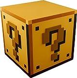 Super Mario Bros Lampe Bloc 18 cm