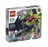 LEGO Galaxy Squad Warp Stinger 70702