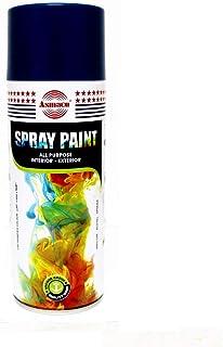 Asmaco Asmaco Spray Paint, Asmaco002, Blue
