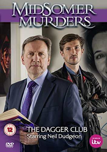 Midsomer Murders - The Dagger Club