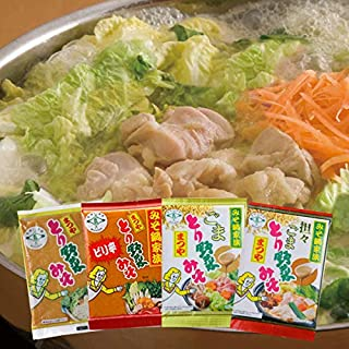まつや 4種の野菜みそセット(とり野菜みそ・ピリ辛とり野菜みそ・ごまとり野菜みそ・坦々ごまとり野菜みそ)
