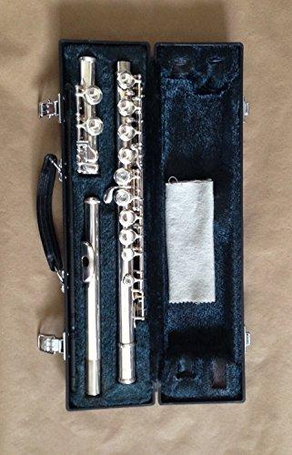 Flauta travesera Yamaha YFL-221, de estudiante