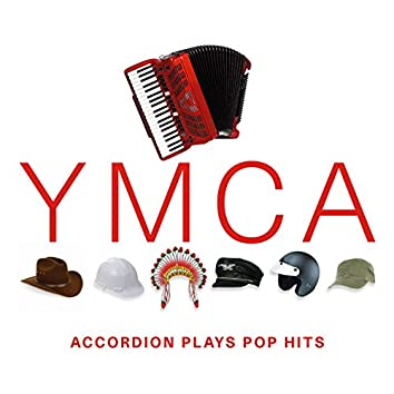 YMCA - Accordion Plays Pop Hits