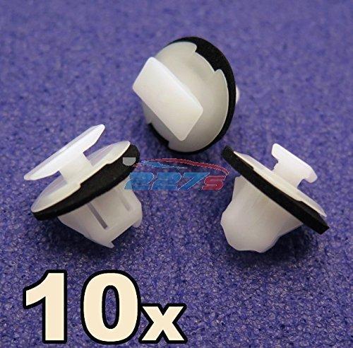 10x arche de roue/Surround Clips