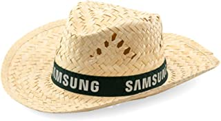 Amazon.es: sombrero paja