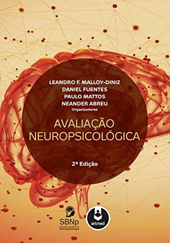 Avaliação Neuropsicológica (Portuguese Edition)