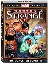 dr strange cartoon movie online