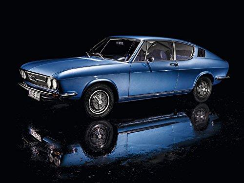 Car History - Audi, die Geschichte der Vier Ringe