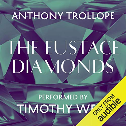 The Eustace Diamonds Titelbild