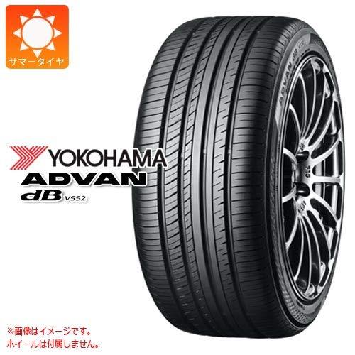 2位:YOKOHAMA(ヨコハマ)『ADVAN dB V552』