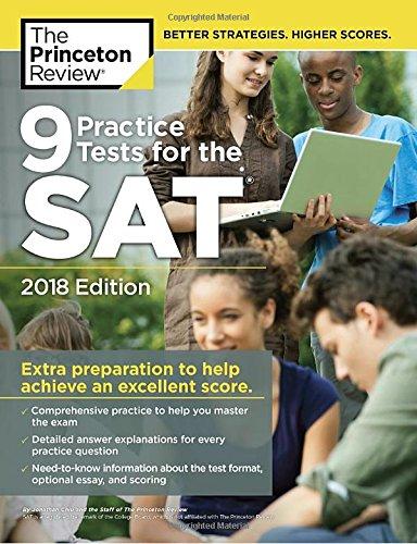 PSAT & National Merit Test Guides
